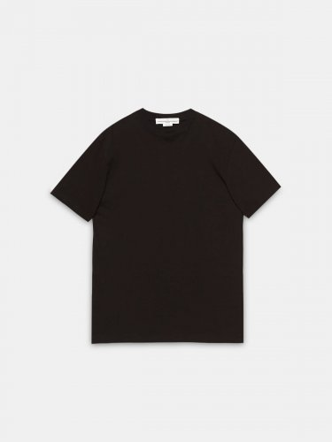 Black Golden T-shirt with Sneakers Lovers print